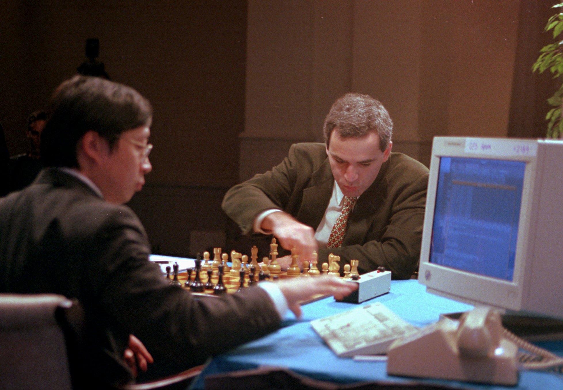 Càpsula 42. Escac i mat